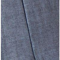 彪琦纺织上海牛仔时装布料竹节丝光纯棉牛仔面料