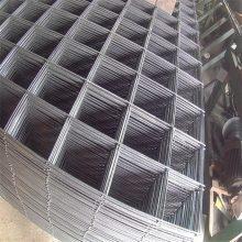 桥梁钢筋网片 养殖铁丝网片 浸塑铁丝网