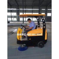 TS-1500车间清洁用驾驶式扫地机 驾驶式清扫车扫地机 拓威克