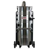 供应尘粉末专用吸尘器100L大容量集尘桶 上下分离式 倾倒垃圾方便