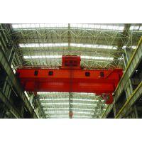 供应QE型5~16吨双小车吊钩桥式双梁起重机 河南行车 欧肯起重18439995888