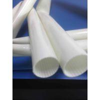 编织型外胶耐高压玻璃纤维绝缘套管