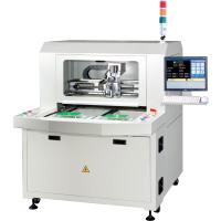 厂家直销智茂全自动PCB分板机GAM320 自动分板机价格