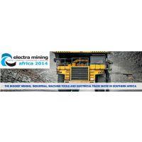 供应2014年南非国际工程机械展、矿山机械展及电力能源设备展