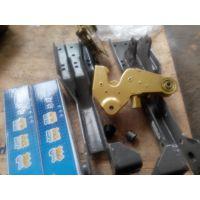 供应重汽金王子配件减震器支架一套