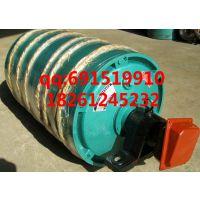 品质一流的聚氨酯包胶滚筒供应 1.5kw电动滚筒厂家直销