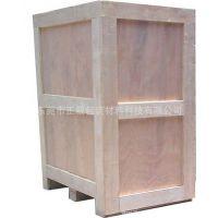 |樟木头供应 带有消毒证明 消毒出口木箱、免检木箱