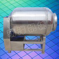 真空腌肉滚揉机 变频滚揉机 肉类食品研制加工设备
