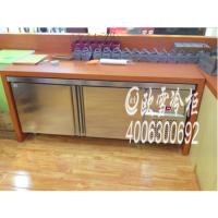 北京欧雪冷柜工作台如何打造精品蛋糕店