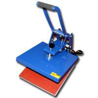 生产升华热转印设备,手动平板转印机,烫画机热转印机HP230A