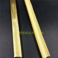 厂家直销  异形硅橡胶密封条 专业生产异形硅胶条