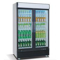 厂家直供,直流冰箱 直流冰柜 太阳能展示柜,直流展示柜
