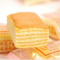 湖北总代市场热卖【印尼千层蛋糕】蛋香/芝士/巧克力/香椰味