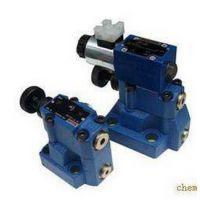 力士乐液压阀DBW30B1-5X/200-6EG24N9K4