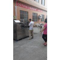 中山市普鲁森机械厂 全自动手工蛋卷机 食品级不锈钢 一年保修
