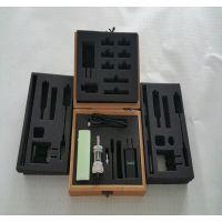 供应耳机包装EVA内衬植绒 电子烟包装内衬EVA