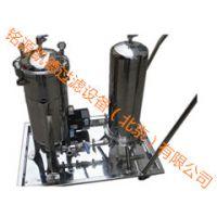铭源凯德HJ型黄锈水处理器,锰砂过滤器|手动刷式过滤器|电子水处理仪
