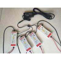台湾品致出售ADP-240 一分四电源适配器价格实惠产品质保
