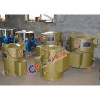 沈阳机械设备厂家专业生产热风干燥脱水机 500MM金属件离心脱油机