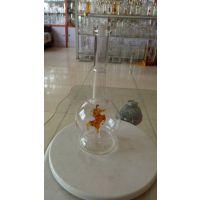 100ml白酒保健酒玻璃瓶