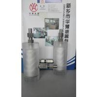 GLQ-02 样水过滤器 有机玻璃材质 华豫推荐
