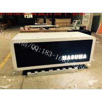 中国联通手机展示柜台订做 通辽玻璃柜台生产厂家 OPPO业务受理台席
