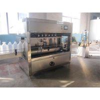 植物油灌装机_青州鲁泰机械_植物油机械