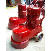 小型水磨石机 磨光机 水磨机进口精品限时打折