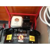 YYS0.8/5.3-7.5水力排烟机 移动式消防排烟机