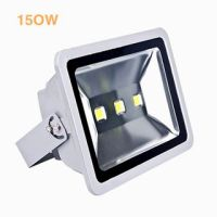 供应LED150W投光灯 户外室外篮球场照明灯具smd泛光灯 厂家直销