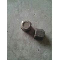煤矿螺母 M18左旋锚杆专用M20扭力螺母