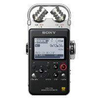 索尼Sony PCM-D100 32GB线性录音笔 无损MP3播放器 行货联保