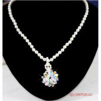 肇庆珍珠饰品家庭加工,厂家免费提供设备珍珠原材料合作