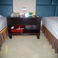 床头柜,优质床头柜,酒店套房家具,宾馆套房家具