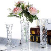 厂价批发供应 一枝花花瓶,餐桌花瓶 酒店餐厅花瓶 花插摆放
