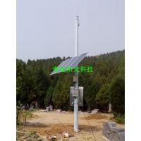 野外无线视频监控太阳能发电系统独立供电