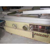 木工设备裁板机/裁板机价格/精密裁板锯
