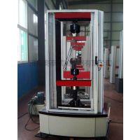 现货10吨拉力测试机 塑料薄膜纤维细线金属紧固件电线电缆试验机