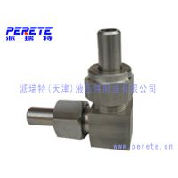 天津厂价供应不锈钢焊接直角管接头 JB/T971-77焊接弯头