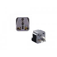 宝智霖Bosslyn 美式旅游转换插座 美规转万用转换插座 多功能美式转换插头HD-5