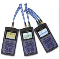 WTW新款便携式多参数水质分析仪 型号:Multi 3420库号:M323432
