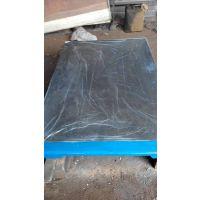 天津焊接平台、尺寸有一米宽,一米五长。钳工划线平台,铸铁平板。