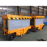供应玉林高空作业机械、导轨式升降货梯、剪式升降台。
