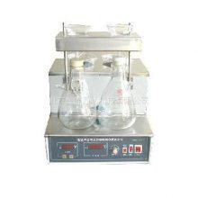 石油产品和添加剂机械杂质测定仪(重量法) XH-122A