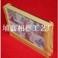 【桌面摆台】订制各尺寸居家办公装饰 木质相框