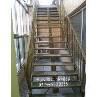 老字号武汉逸步楼梯,商城楼梯,室外楼梯设计,襄阳楼梯品牌
