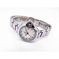 稳达时品牌 卡西欧款式合金石英手表 深圳手表厂家代工定做生产