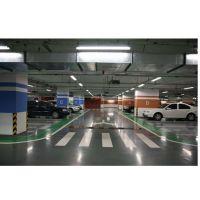 供应专业深圳停车场、商场、工厂等地坪漆施工