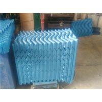 华强填料(在线咨询)、冷却塔填料、s型冷却塔填料