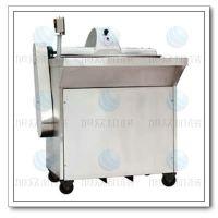 内蒙古马铃薯切片机 包头包菜切丝机
